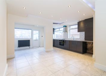 Thumbnail 3 bed semi-detached house for sale in Westbury Road, Nottingham
