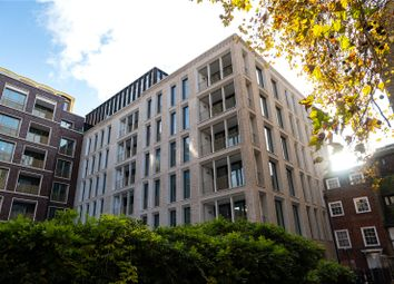 Thumbnail Studio for sale in Barts Square, West Smithfield, City Of London, London