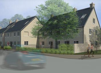 Thumbnail 2 bedroom flat to rent in High Street, Trumpington, Cambridge