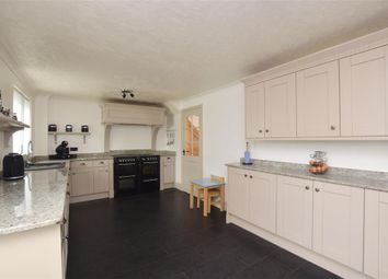 Thumbnail 3 bed terraced house for sale in Elm Road, Aylesham, Canterbury, Kent
