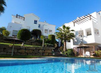 Thumbnail 3 bed apartment for sale in Hacienda Guadalupe, Duquesa, Manilva, Málaga, Andalusia, Spain