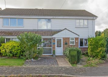 2 bed terraced house for sale in Lords Close, Bapchild, Sittingbourne, Kent ME9