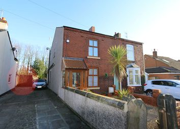 Thumbnail 2 bed semi-detached house for sale in Lower Green Lane, Astley, Manchester, Greater Manchester
