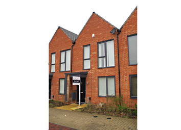 Thumbnail 2 bed terraced house to rent in Prince Edward, Kingsway, Derby
