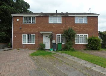 Thumbnail 2 bed terraced house for sale in St. Margarets Park, Ely, Cardiff