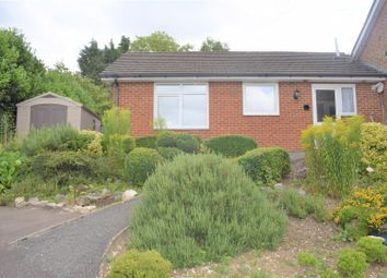 Thumbnail 2 bed bungalow to rent in Woodmansterne Road, Carshalton