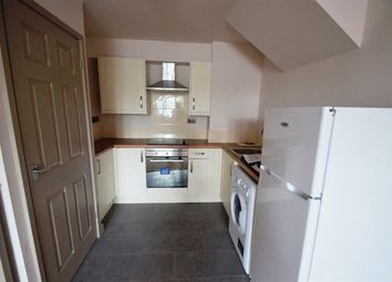 Thumbnail 1 bedroom flat to rent in Misterton Court, Orton Plaza, Peterborough