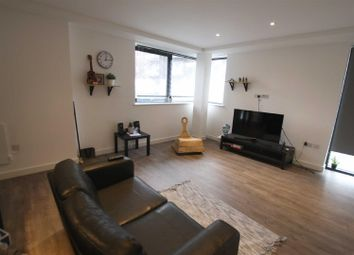 Thumbnail 1 bed flat to rent in Advent Way, Manchester