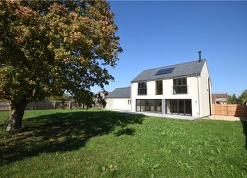 Thumbnail 4 bedroom detached house for sale in Pibsbury, Langport, Somerset