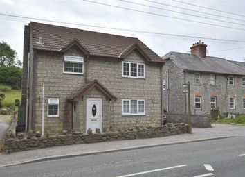 Thumbnail 3 bed detached house for sale in Gurney Slade, Radstock, Somerset