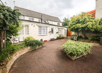 Thumbnail 1 bed flat for sale in The Mews, 64 High Street, Thornton Heath