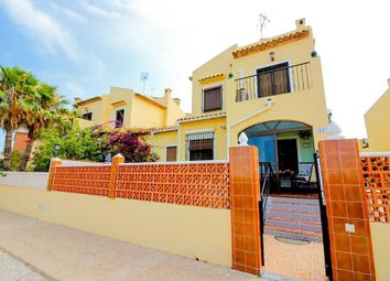Thumbnail 3 bed town house for sale in 03300 La Zenia, Spain