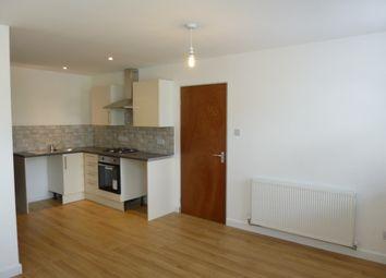 Thumbnail 2 bedroom flat to rent in Victoria Road, Bletchley, Milton Keynes
