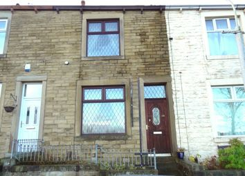 Thumbnail 2 bed terraced house for sale in Hunslet Street, Nelson
