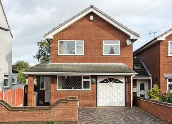 Thumbnail 3 bed detached house to rent in Cross Street, Chase Terrace, Burntwood