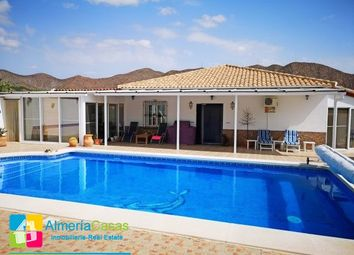Thumbnail 3 bed villa for sale in 04850 Cantoria, Almería, Spain