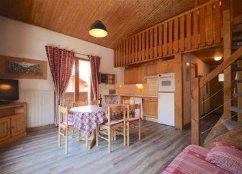 Thumbnail 2 bed apartment for sale in Morzine, Haute-Savoie, France