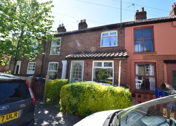 Thumbnail 2 bed terraced house to rent in Adelaide Street, Norwich