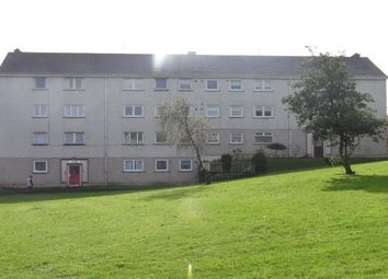 Thumbnail 2 bed flat to rent in Falkland Drive, East Kilbride, Glasgow