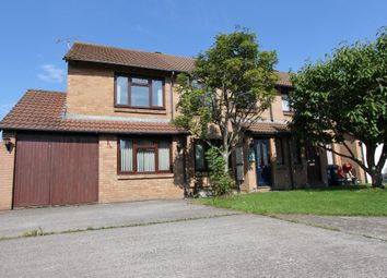 Thumbnail 5 bed semi-detached house to rent in Wytherlies Drive, Bristol