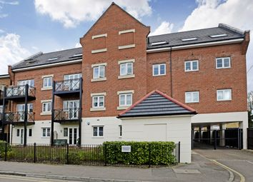 Thumbnail 2 bed flat to rent in Wharf Lane, Rickmansworth