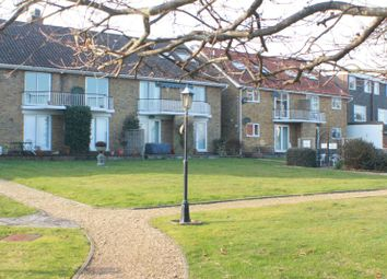 Thumbnail 2 bed flat for sale in Green Lane, Hamble, Southampton
