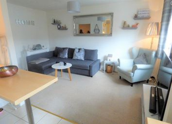 Thumbnail 1 bed flat to rent in Chester Road, Rugeley