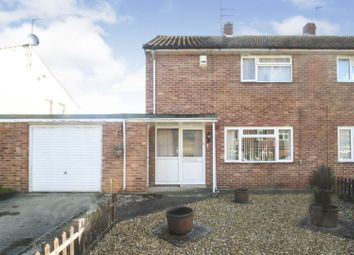 3 bed semi-detached house for sale in Selbrooke Crescent, Oldbury Court BS16