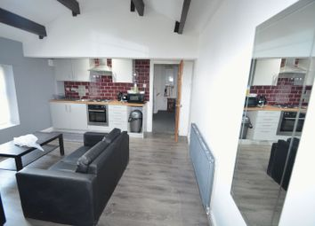 Thumbnail 2 bed flat to rent in Otley Road, Adel, Leeds