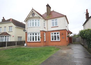 Thumbnail 4 bed detached house for sale in Vicarage Gardens, Clacton-On-Sea
