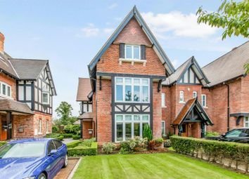 5 bed semi-detached house for sale in Ashley Road, Hale, Altrincham WA15