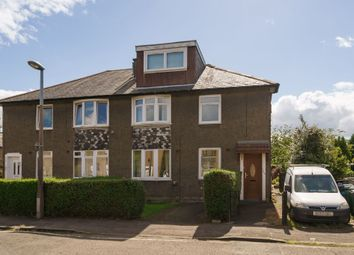 Thumbnail 2 bed flat for sale in 138 Carrick Knowe Drive, Edinburgh