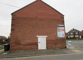 Thumbnail 1 bed flat to rent in Highthorn Road, Kilnhurst