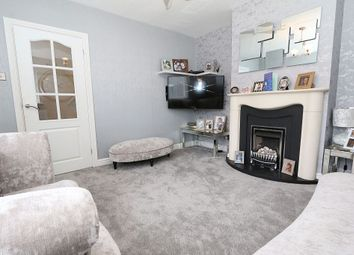 Thumbnail 3 bed semi-detached house for sale in Patterdale Avenue, Whitehaven, Cumbria