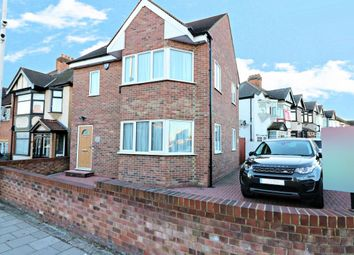 Thumbnail 2 bed detached house to rent in Cranley Road, Ilford