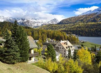 Thumbnail 1 bed apartment for sale in St Moritz, Switzerland