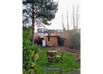 Thumbnail 4 bed maisonette to rent in Dornton Road, London