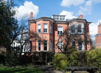 Thumbnail 1 bed flat for sale in Lenton House, 27 Lenton Road, The Park