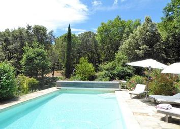Thumbnail 6 bed villa for sale in Monoblet, Gard, France