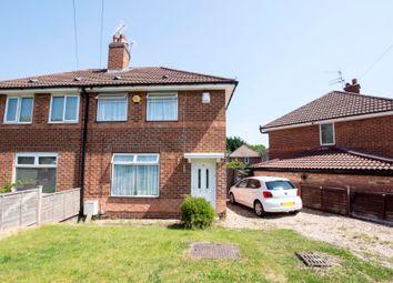 2 bed semi-detached house for sale in Monkton Road, Birmingham B29