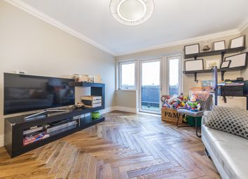 Thumbnail 3 bed flat to rent in 72 Fairthorn Road, London