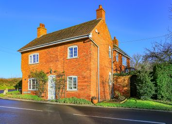 Thumbnail 4 bed detached house for sale in Church Lane, Maxstoke, Coleshill, Birmingham