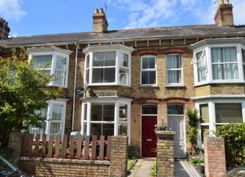Thumbnail 4 bed terraced house for sale in Malvern Terrace, Taunton, Somerset