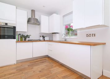 Thumbnail 3 bed terraced house for sale in 20 Mcdonald Place, Bellevue