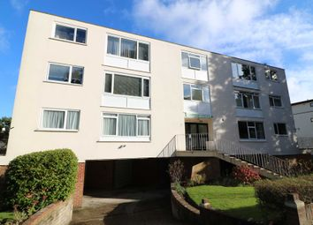 Thumbnail 2 bed flat to rent in Surrey Road, Westbourne, Bournemouth