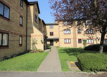 Thumbnail 1 bedroom flat to rent in Milestone Close, London
