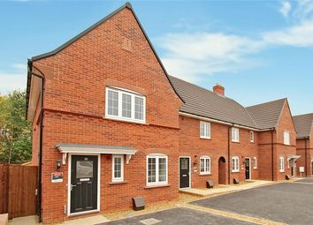 Thumbnail 3 bed end terrace house for sale in Chimney Way, Stewartby, Bedford