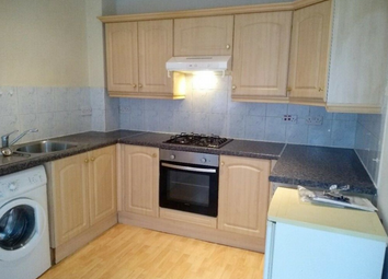 Thumbnail 1 bed flat to rent in Webster Road, London