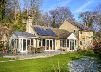 Thumbnail 5 bed detached house for sale in Scar Hill, Minchinhampton, Stroud, Gloucestershire