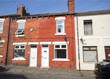 Thumbnail 2 bed town house for sale in Princess Street, Outwood, Wakefield, West Yorkshire